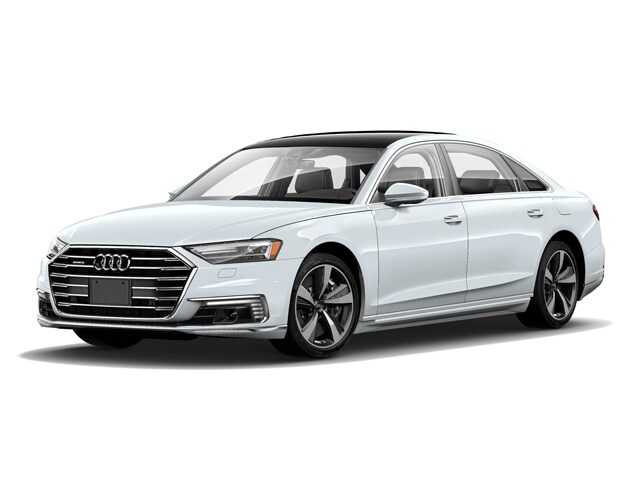 New 2020 Audi A8 e L 60 Sedan for sale in Houston