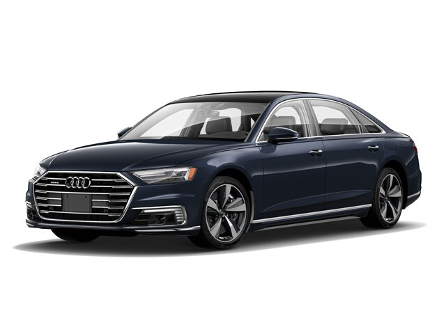 New 2020 Audi A8 e L 60 Sedan in New London
