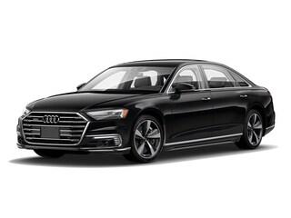 New 2020 Audi A8 e L 60 Sedan for sale in Rockville, MD