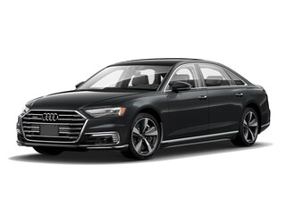New 2020 Audi A8 e L 60 Sedan for sale in Calabasas