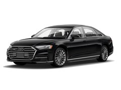 New 2020 Audi A8 L 55 Sedan Chandler AZ