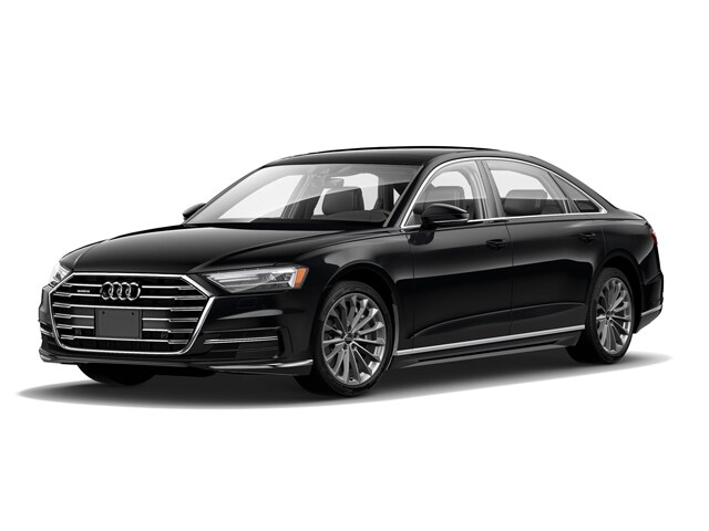 New 2020 Audi A8 Sedan for Sale in Bedford, OH
