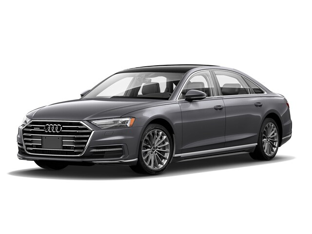 New 2020 Audi A8 L 55 Sedan for Sale in Pittsburgh, PA