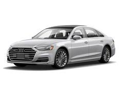 2020 Audi A8 4.0 Sedan