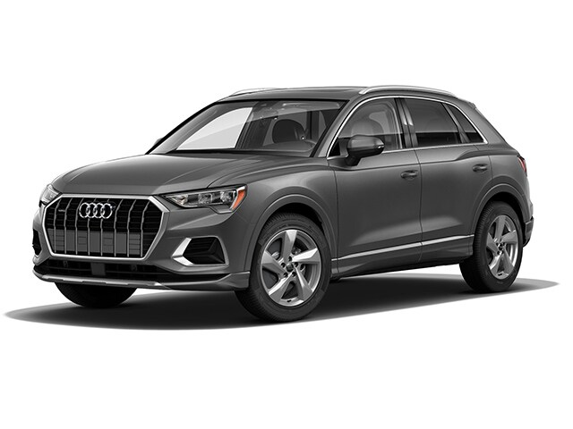 New 2020 Audi Q3 45 Premium SUV for Sale in Chantilly, VA