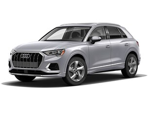 2020 Audi Q3 Premium Plus SUV