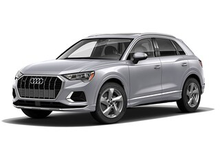 New 2020 Audi Q3 45 Premium SUV Los Angeles, Southern California
