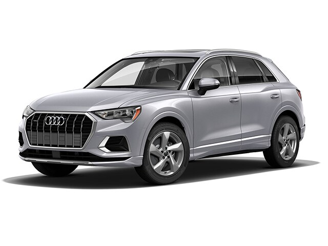New 2020 Audi Q3 45 Premium SUV in East Hartford