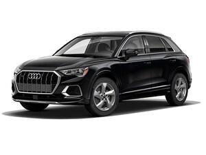 2020 Audi Q3 45 Premium Plus