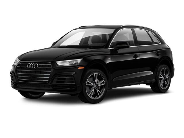 2020 Audi Q5 e Hybrid Premium SUV