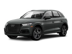 new 2020 Audi Q5 e 55 Prestige SUV for sale near Savannah