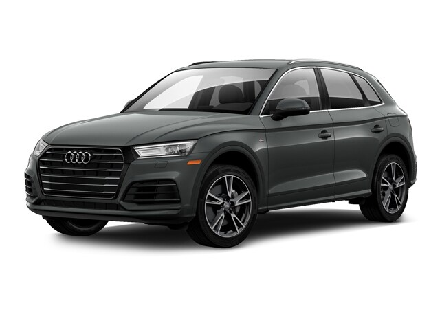 2020 Audi Q5 e Premium Plus Sport Utility Vehicle
