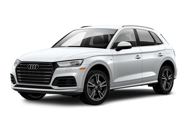 New 2020 Audi Q5 e Prestige SUV for sale in Brentwood, TN