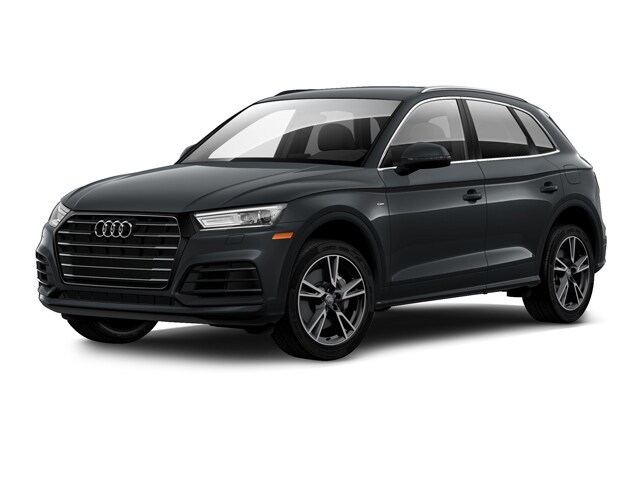 2020 Audi Q5 e 55 Premium Plus SUV For Sale in Costa Mesa, CA