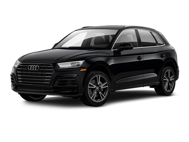 New 2020 Audi Q5 e 55 Premium Plus Sport Utility Vehicle in Lubbock, TX