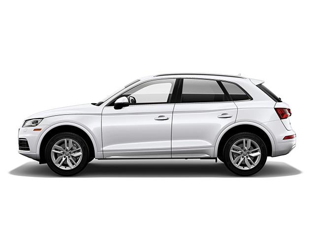 2020 Audi Q5 SUV