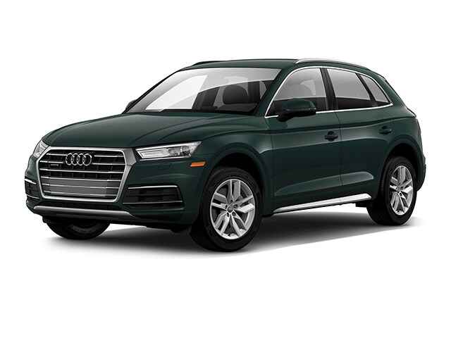 New 2020 Audi Q5 45 Premium SUV for sale in Bridgewater, NJ