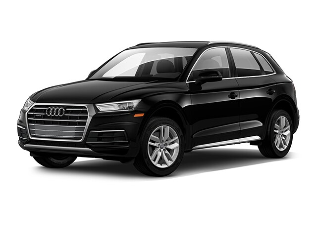 New 2020 Audi Q5 Premium SUV WA1BNAFY0L2011483 in Iowa City, IA