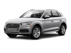 new 2020 Audi Q5 45 Premium Plus SUV for sale near Savannah