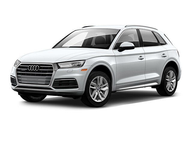 New 2020 Audi Q5 45 Premium SUV in New London