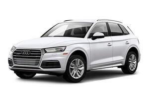 2020 Audi Q5 45 Premium Plus