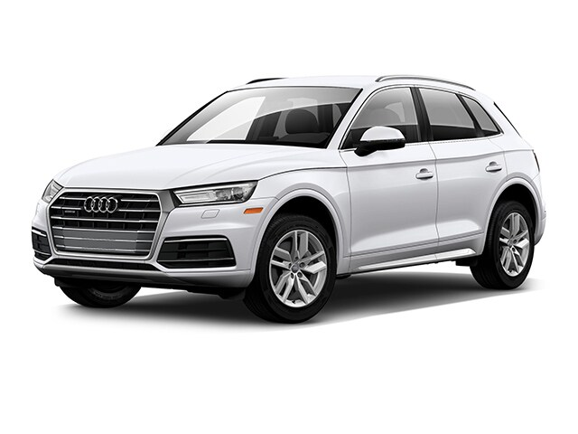 New 2020 Audi Q5 Premium SUV WA1BNAFY5L2011494 in Iowa City, IA
