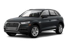 New 2020 Audi Q5 Glenwood Springs