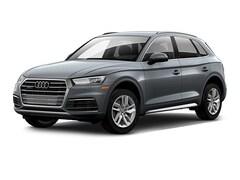 2020 Audi Q5 45 Premium Plus Premium Plus 45 TFSI quattro