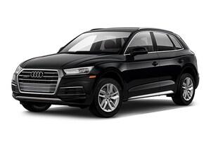 2020 Audi Q5 45 Premium