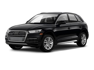 New Audi for sale 2020 Audi Q5 45 Premium SUV in Burlingame, CA