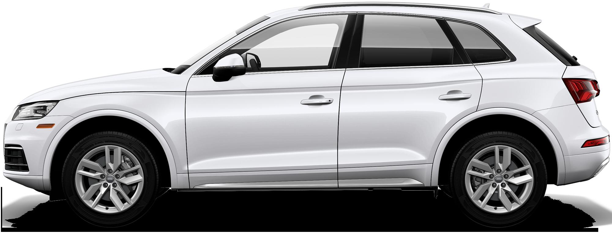 2020 Audi Q5 SUV 45 Premium