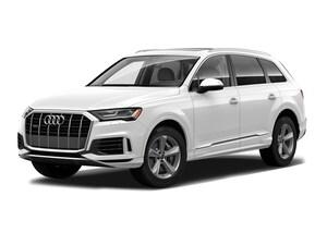 2020 Audi Q7 45 Premium