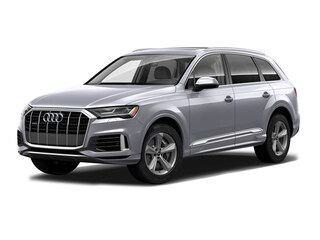 New 2020 Audi Q7 45 Premium SUV for sale in Massapequa, NY