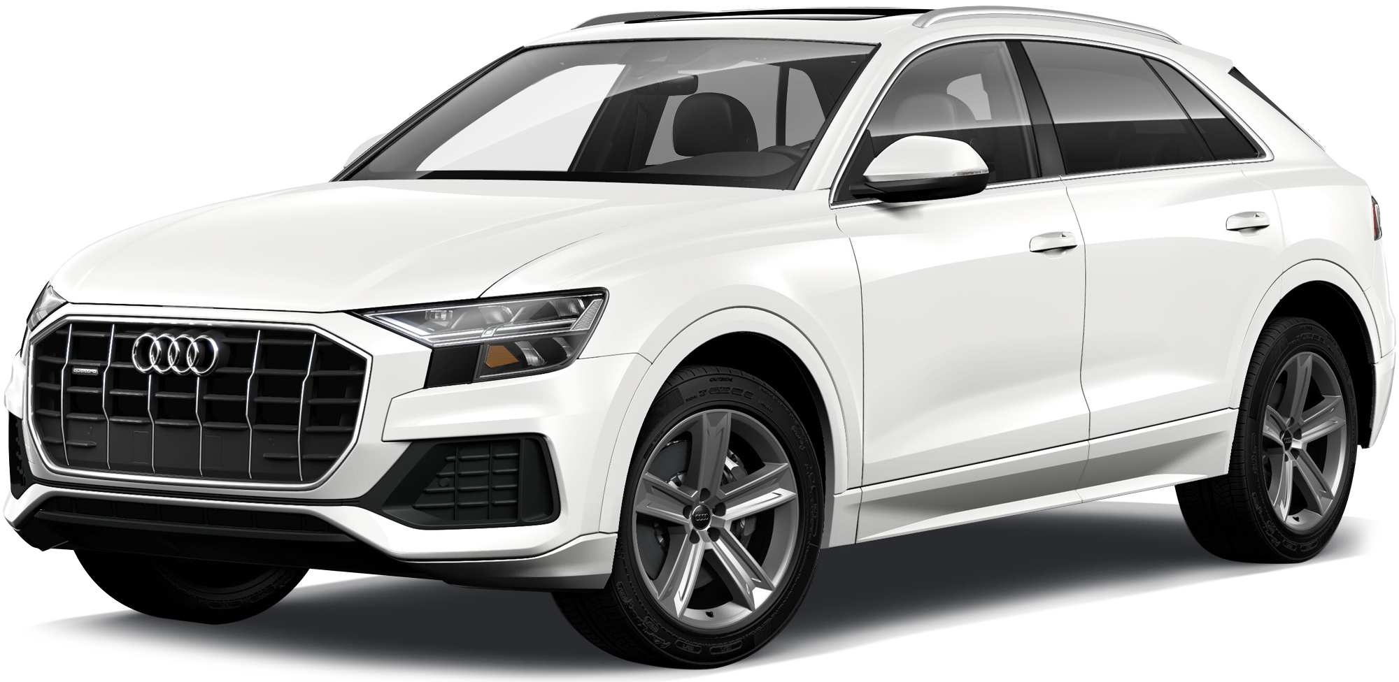 2020 Audi Q8 Incentives Specials Offers In Fort Wayne In