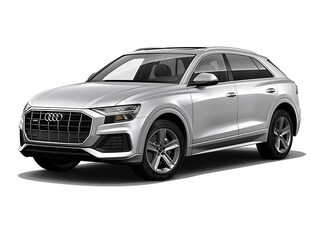 New 2020 Audi Q8 55 Premium Plus SUV