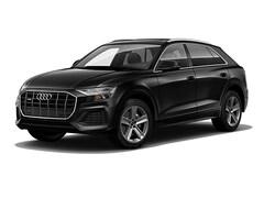 2020 Audi Q8 Prestige SUV