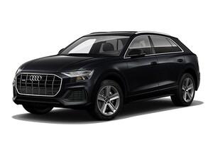 2020 Audi Q8 55 Premium Plus