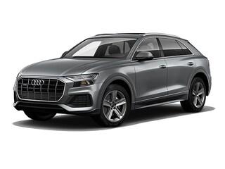 New 2020 Audi Q8 55 Premium SUV