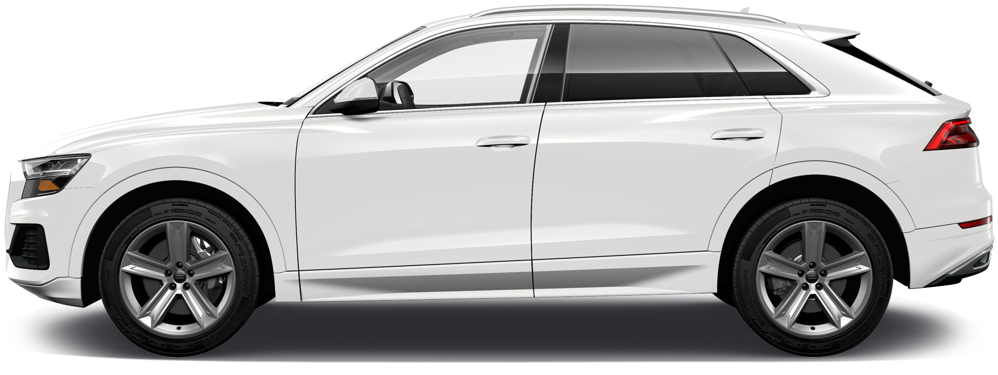 2020 Audi Q8 SUV 55 Premium