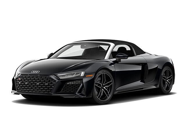 2020 Audi R8 5.2 V10 Spyder For Sale in Chicago, IL