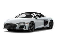 2020 Audi R8 5.2 V10