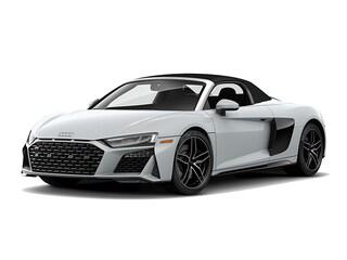New 2020 Audi R8 5.2 V10 Spyder