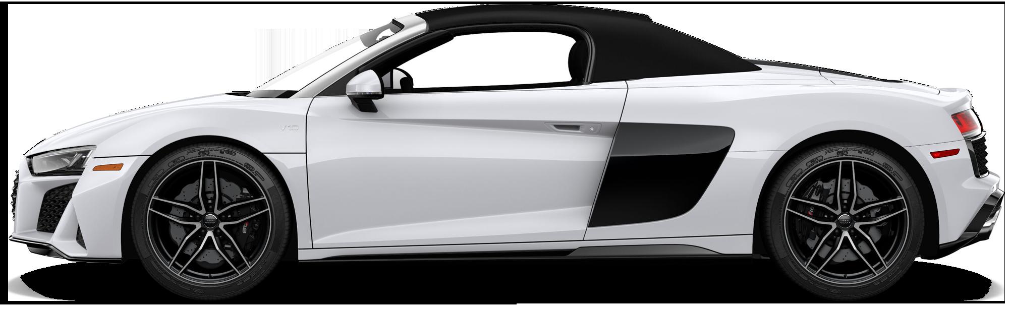 2020 Audi R8 Spyder 5.2 V10