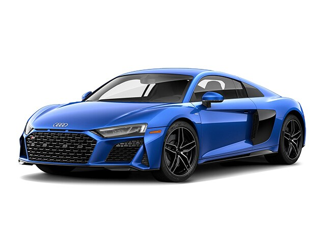 New 2020 Audi R8 5.2 V10 Coupe Oxnard, CA