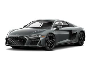 New 2020 Audi R8 5.2 V10 Coupe