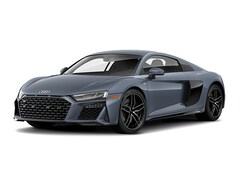 New 2020 Audi R8 5.2 V10 Coupe Los Angeles
