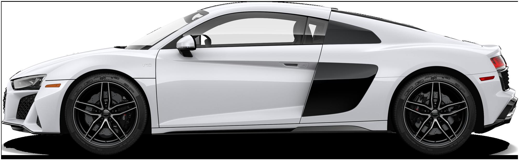 2020 Audi R8 Coupe 5.2 V10