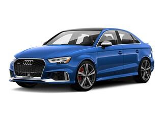 New 2020 Audi RS 3 2.5T Sedan for Sale in Vienna, VA