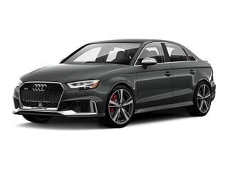 New 2020 Audi RS 3 2.5T Sedan for Sale in Chandler, AZ