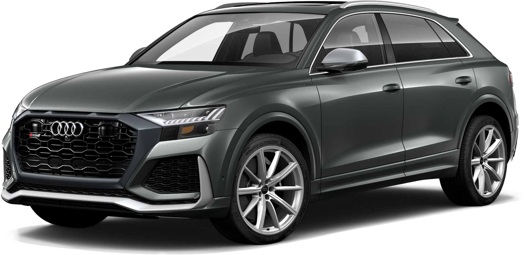 2020 Audi Rs Q8 Incentives Specials Offers In Frederick Md